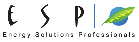 Energy Solutions Professionals EnergyESP- Logo