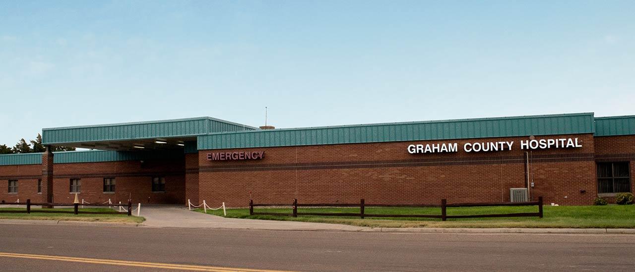 Graham-county-hospital-exterior