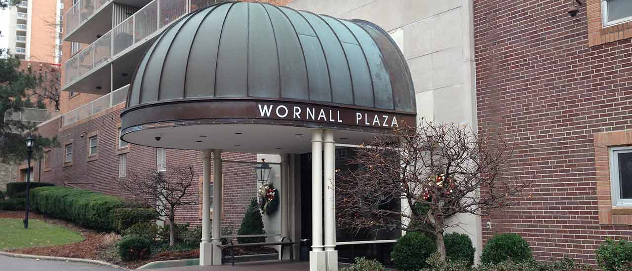 Wornall-plaza-north-entrance-banner