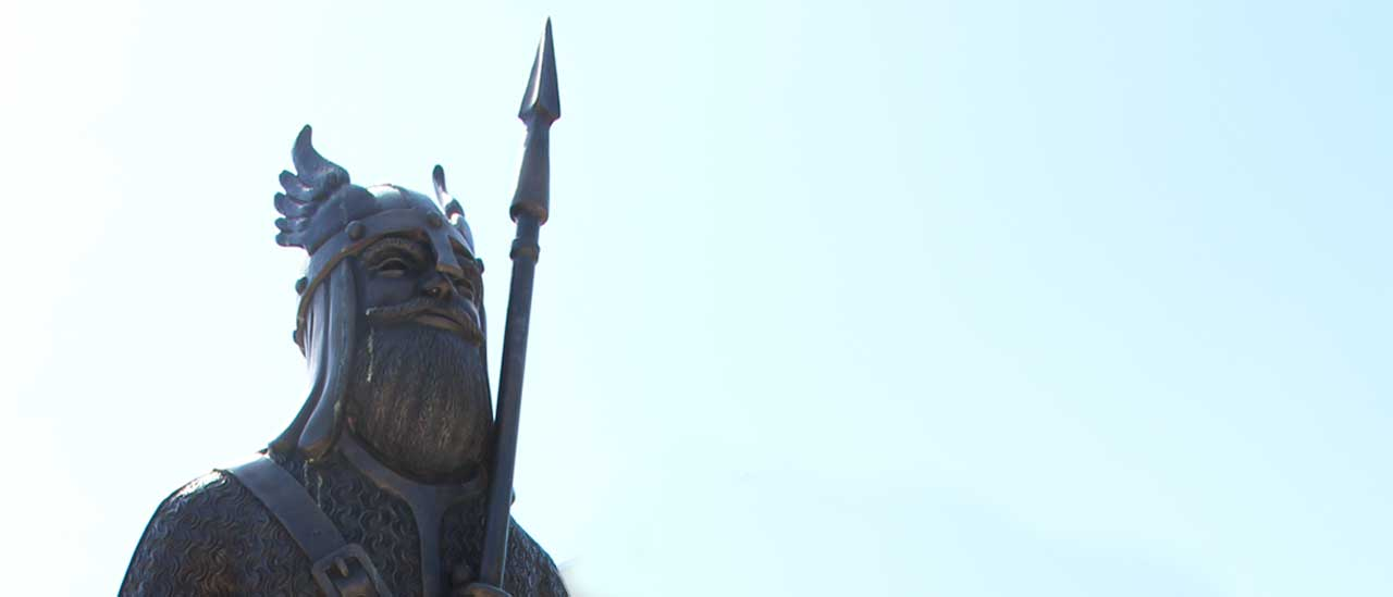 Bethany-college-terrible-swede-statue-banner-2