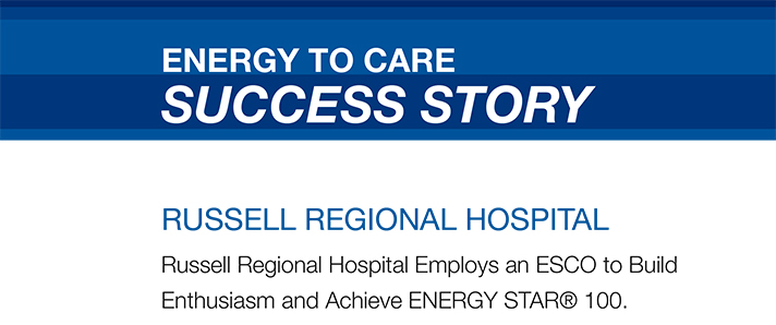 ASHE_Case_Study_-_russell-regional-hospital_cover_photo